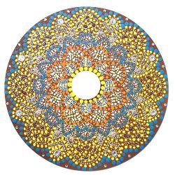 Mandala de Parede - CX64