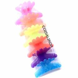 Pct Piranha Salão Color c/6  - O527