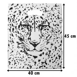 Sacola Tigre pct c/ 12