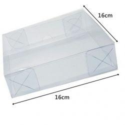 Caixa Acetato 16x16x4 - M115